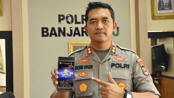 Awasi Aktivitas Mudik, Banjarbaru Tempatkan 3 Pos Layanan dengan 275 Personel Gabungan