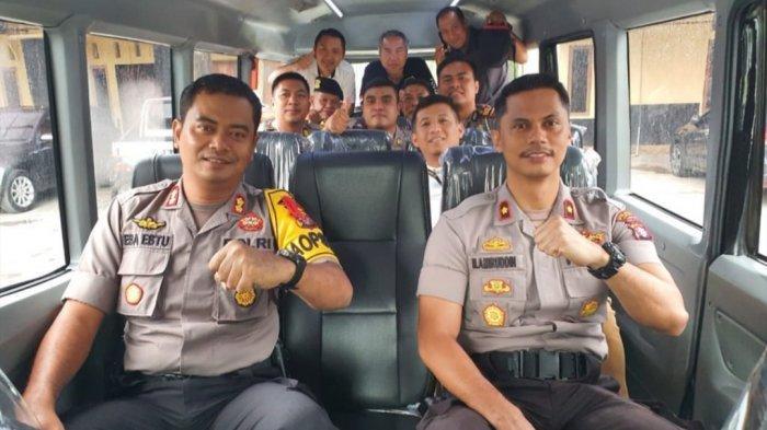 Kaltengpedia : Inilah Profil Polres Kapuas dan Polsek-polsek Beserta Jajaran & Pejabatnya