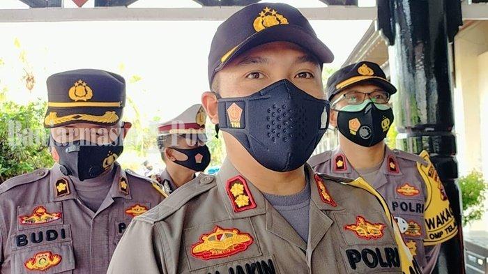 Polres Kotim Siapkan Personil Fokus Pengamanan Dua Agenda Hari Besar Keagamaan