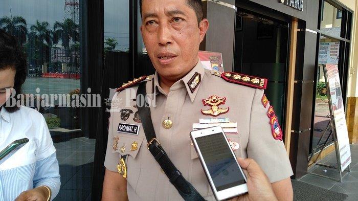 Pelaku Penusukan Bripda M Ternyata Mabuk, Jatanras Polresta Banjarmasin Ciduk Pelaku di Rumah Kosong