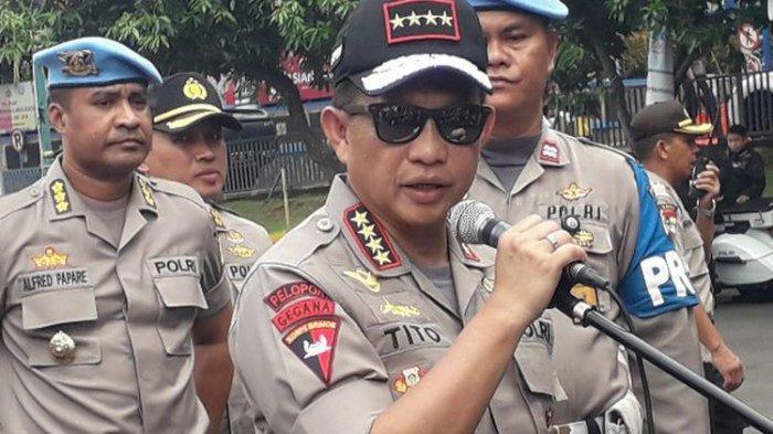 Kapolri Tito Karnavian Siap Tangkap Mafia Pengaturan Skor, Akun Maman Abdurrahman Diserbu