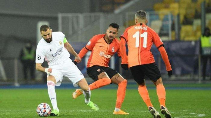 Jadwal Liga Champion Live SCTV, Ada Atletico vs Chelsea dan Atalanta vs Real Madrid