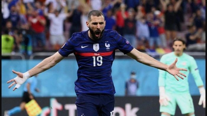 Prediksi & Live Mola TV Final UEFA Nations League 2021 Spanyol vs Prancis, Gab Jadi Motor Tim