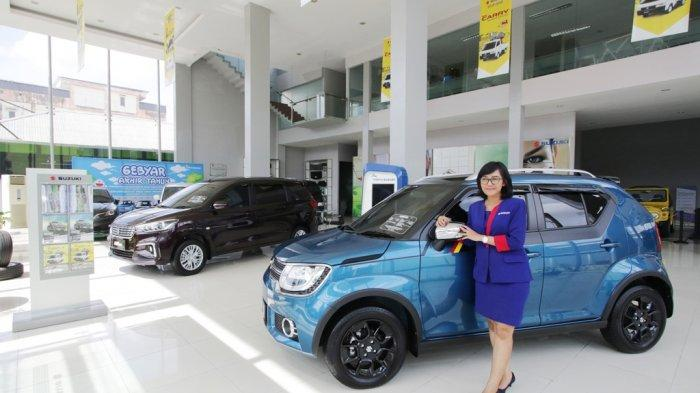 Mobil Ramah Lingkungan Semakin Curi Perhatian, Penjualan Meningkat Selama 2019, Begini Prediksi 2020