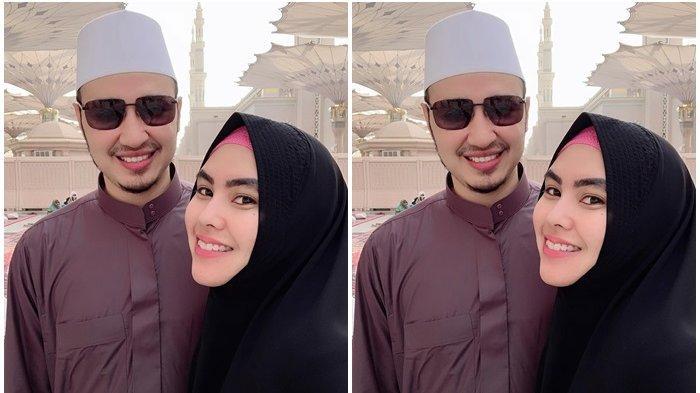 Profil Habib Usman Bin Yahya, Suami Kartika Putri yang Isi Kultum Ramadhan I'm In Love Trans TV