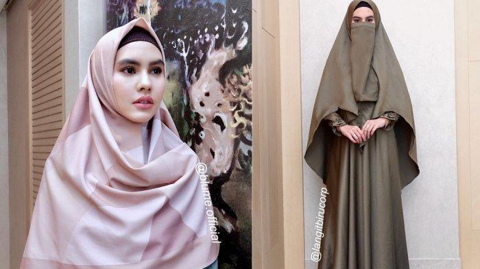Kartika Putri Menikah dengan Habib Usman Karena Sosok Orang Dekat Raffi Ahmad, Begini Kisahnya