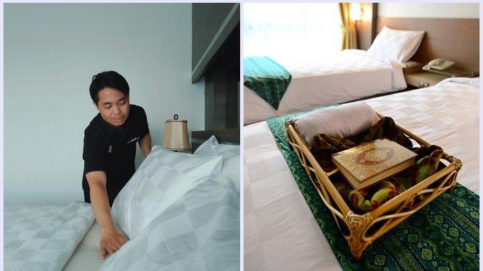 PHRI Teriak PPKM Level 4 Diperpanjang, Nasib 3.000 Karyawan Perhotelan di Kalsel Digantung