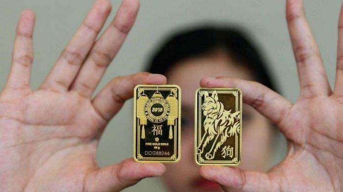 CARA Beli Emas Antam Lebih Murah, Simak Daftar Harga Logam Mulia Antam Terbaru 28 Mei 2021