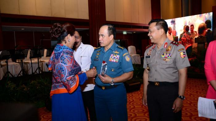 Khawatir Terlacak, Anggota TNI Angkatan Laut Dilarang Main Pokemon Go