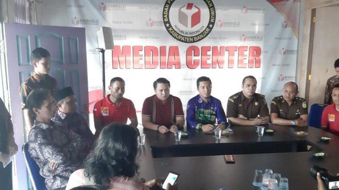 Pelanggaran di Sentra Gakkumdu Banjar Naikan ke Tahap Penyidikan, Terkait Terbitnya 2 Berita Acara
