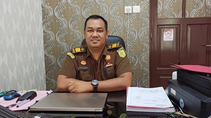 Dugaan Korupsi Dana Desa Kambiyain Masuk Tahap Penyidikan, Kejari Balangan Kirim SPDP ke KPK