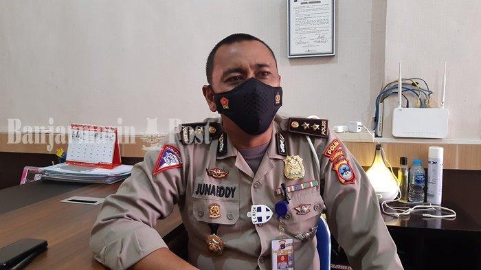 Jelang Penerapan E-TLE di Banjarmasin, Begini Kesiapan Ditlantas Polda Kalsel