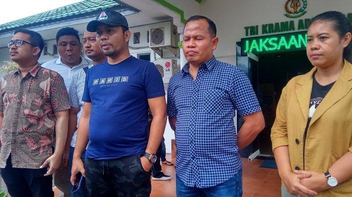Heboh Mantan Kades Makmur Ditahan Jaksa, Dikorupsi untuk Ivestasi Bodong Dana Desa Raib Rp 579 Juta