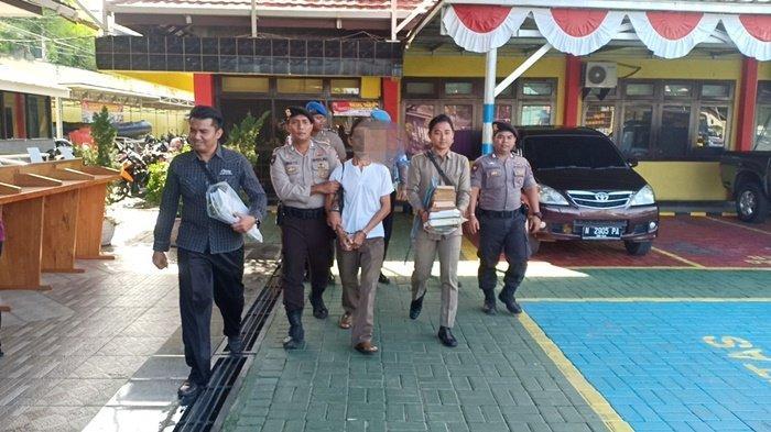 Nabi Palsu di Kabupaten Hulu Sungai Tengah Bakal Segera Disidangkan di Pengadilan Barabai