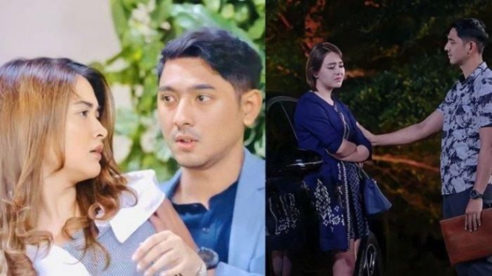 Perubahan Alur Cerita Sinetron Ikatan Cinta Diungkap Bos RCTI, Pelakor di Tengah Aldebaran dan Andin