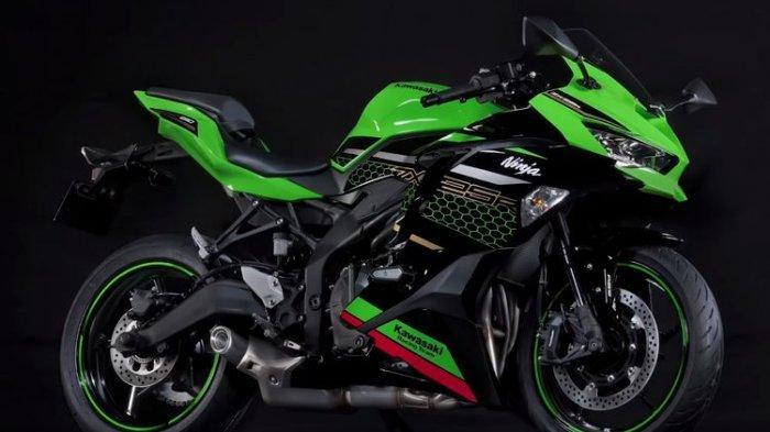 Ninja 250 4-Silinder Gagal Mengaspal, Ini Komentar Pecinta Kawasaki Indonesia