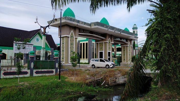 KaltengPedia, Profil Islamic Center Sampit Kabupaten Kotawaringin Timur