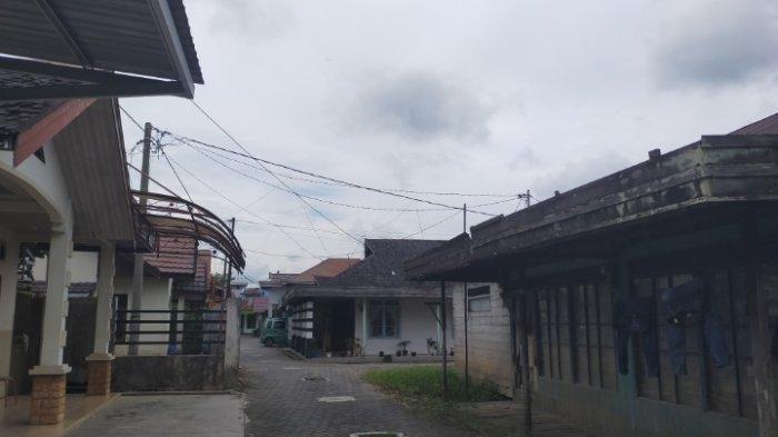 Penipuan di Kalsel, Pura-pura Bertamu, Dua Pemuda Tak Dikenal Embat Dompet di Rumah Hj Kastan di HST