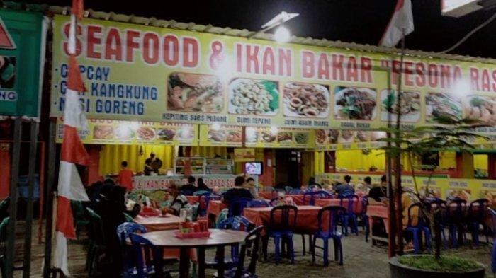 KaltengPedia - Wisata Kuliner Jalan Yos Soedarso Ujung Palangkaraya