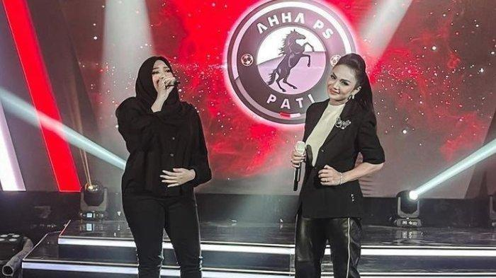 Duet Krisdayanti dan Aurel Hermansyah, Atta Halilintar: Live Paling Ingin Ku Nonton Seumur Hidup