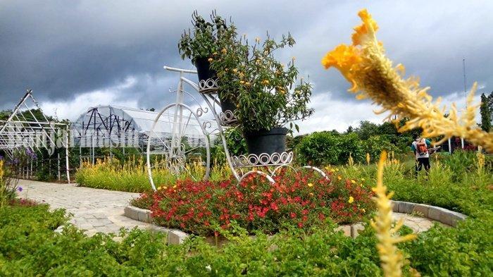 KalselPedia - Hikun Agri Park Diresmikan Tepat di Hari Jadi ke-55 Kabupaten Tabalong