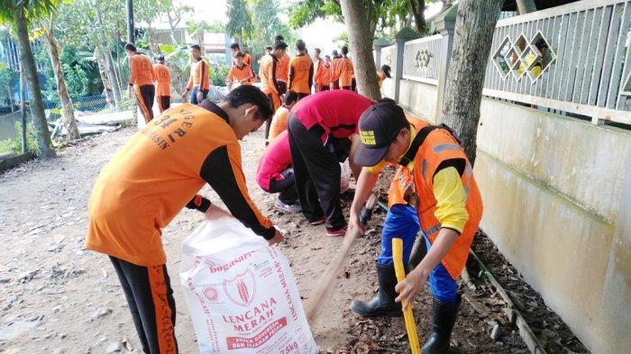 Kepada Dinas PU, Warga Mengharapkan Jalan Pintas Lalapin-Paniungan HST
