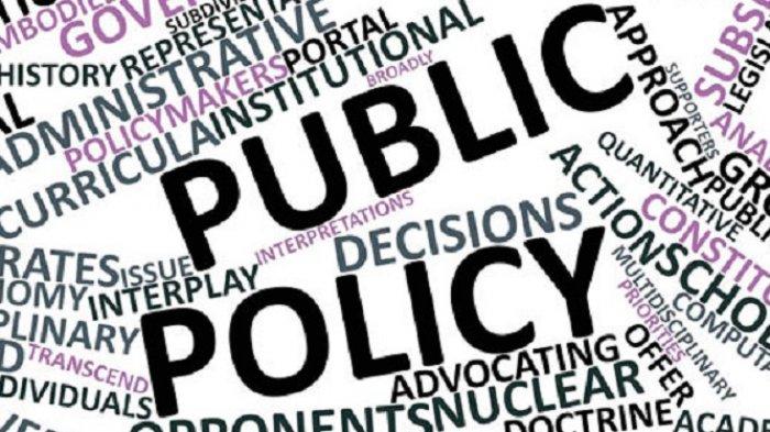 Tantangan Implementasi Kebijakan Publik Zaman Now
