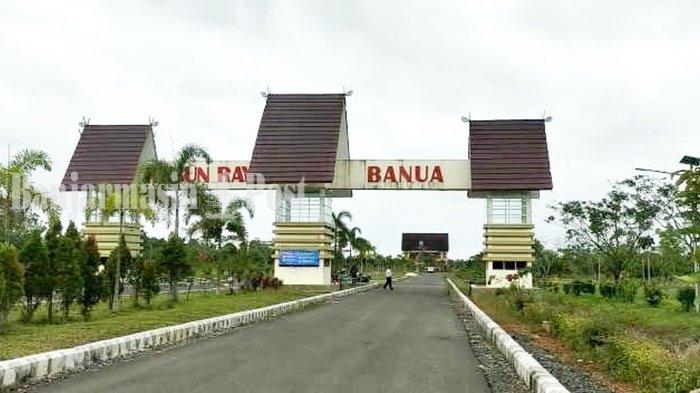 Kebun Raya Banua Kalsel Siapkan Batasi Jumlah Pengunjung Saat PTM Mulai Diterapkan