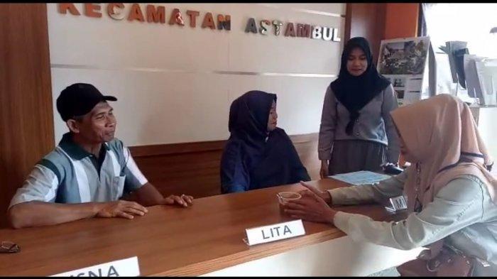 Kalselpedia: Kecamatan di Kabupaten Banjar dan Jumlah Desa