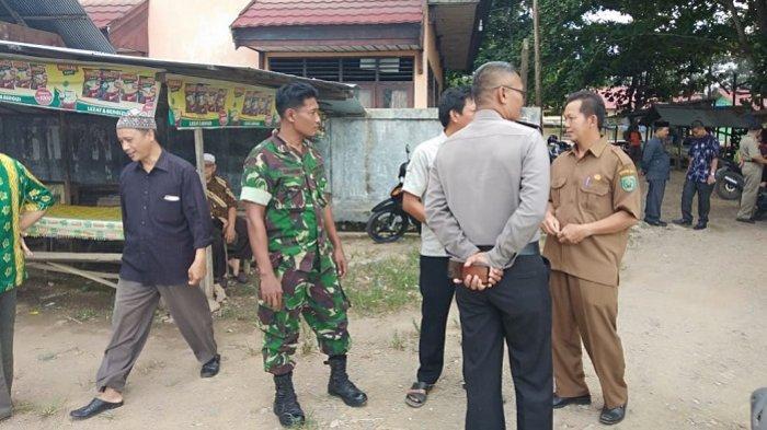 Batumandi Jadi Tuan Rumah MTQ Kabupaten Balangan ke IX, Koramil Siap Bantu dan Sukseskan Acara