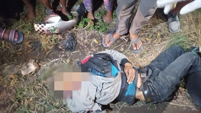 Kecelakaan di Kalsel, Pengendara Motor Tewas Tabrakan Dekat Jembatan Barito
