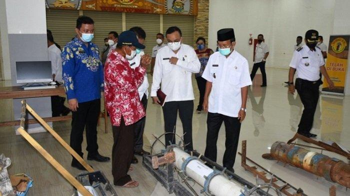 Lomba Teknologi Tepat Guna di Kapuas, Wabup Berharap Pengembangan SDM Inovatif dan Kompetitif