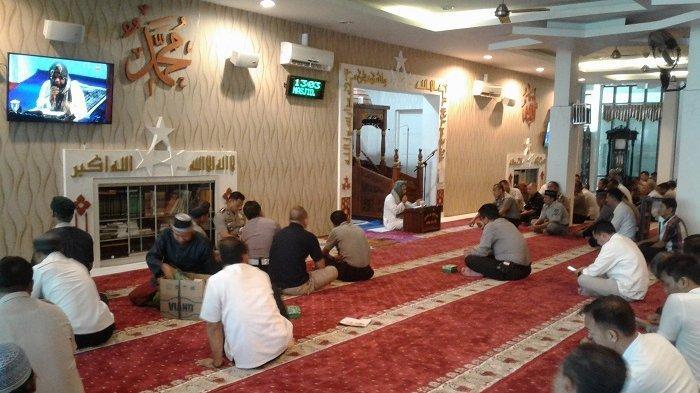Selain Puasa, Shalat Dzuhur Jangan Dilupakan di Ramadhan 2021 dan Begini Rukunnya