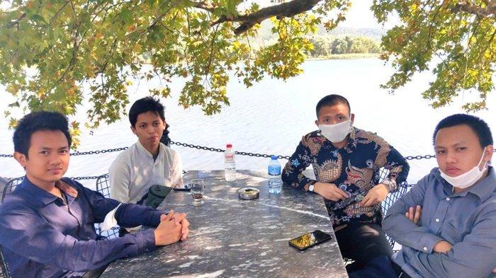 Pengalaman Mahasiwa Asal Kabupaten Kotabaru di Turki, Kampus Wajibkan Pergi Piknik