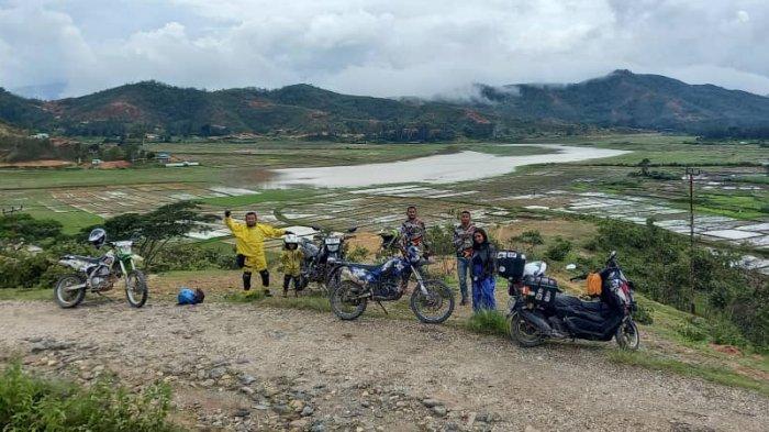 kehadiran Lilik dan Balda ke Timor Leste ternyata mencatatkan sejarah baru.