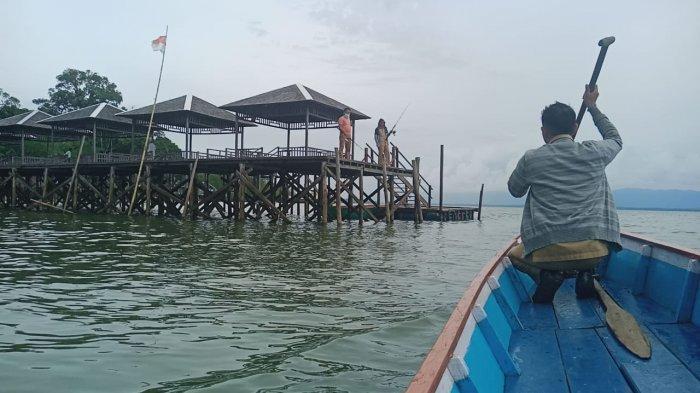 KalsePedia: Nama-nama Pulau di Kabupaten Tanahbumbu