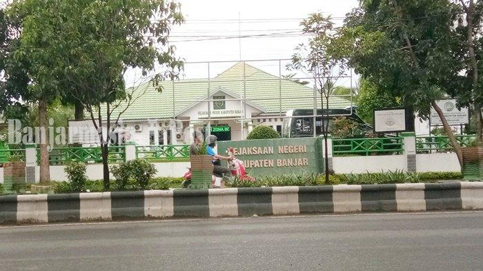 Korupsi Kalsel, Pembakal Sungai Bangkal Kabupaten Banjar Terbelit Kasus Dana Desa