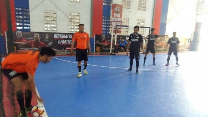 APPI Kalsel Gelar Turnamen Futsal Khusus Akhir Pekan