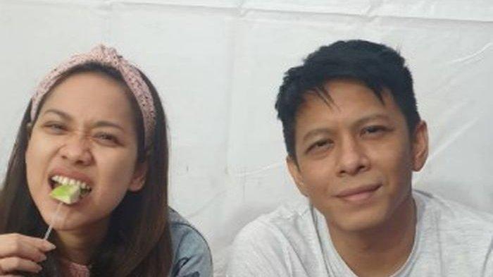 Aksi BCL Peluk Ariel NOAH dari Belakang Terekam, Video Bunga dan Ayah Alleia Bikin Heboh