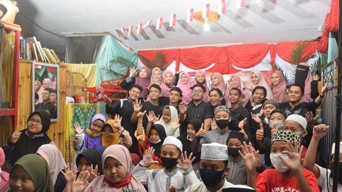Komunitas Mengajian Si di Banjarmasin, Semangati Anak Muda Belajar Ilmu Agama