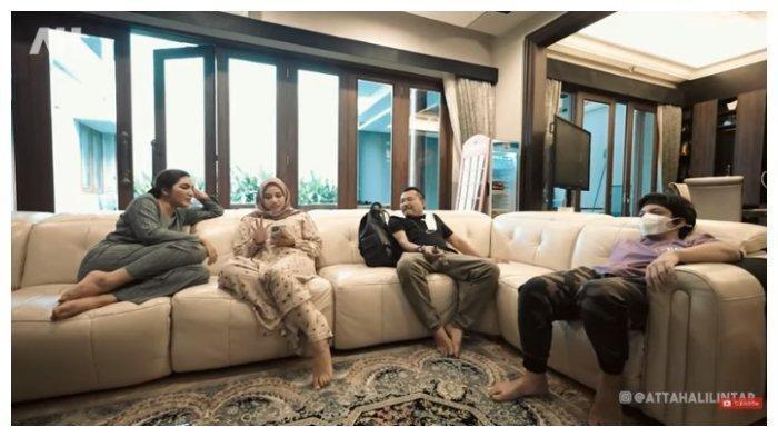 Aurel Hermansyah Akui 23 Tahun Tak Bicara Berdua Dengan Anang, Ini Alasan Istri Atta Halilintar