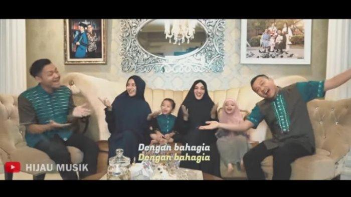 Uang Anang Usai Bercerai dari Krisdayanti Diungkap ke Raffi Ahmad dan Nagita, Ayah Aurel Cerita Ini
