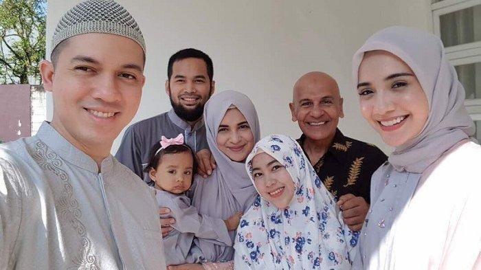 Andil Shireen dan Zaskia Sungkar Dibalik Mark Sungkar Keluar dari Penjara Terungkap