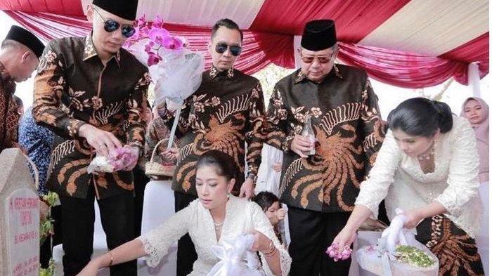 Perubahan Mendadak SBY Sepeninggal Ani Yudhoyono Diungkap Annisa Pohan, Doa Istri AHY Banjir Pujian