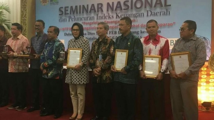 Mengejutkan! UGM Berikan Predikat Ini, Banjarbaru Kalahkan Pontianak