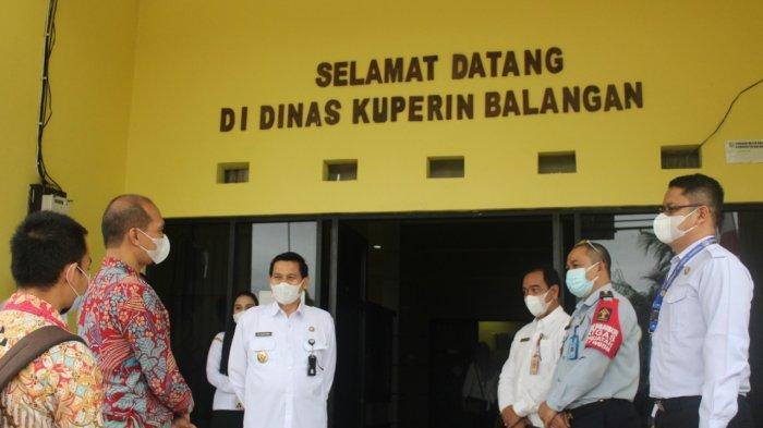 UKK Imigrasi Bakal Hadir di Kabupaten Balangan, Berikan Layanan Fungsi Imigrasi Secara Utuh