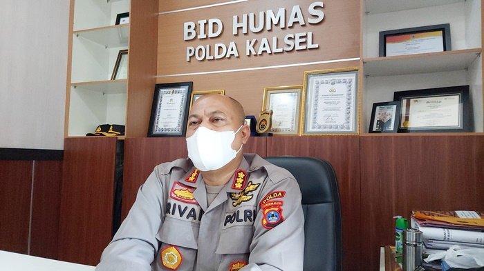 Polda Kalsel Tegaskan Tak Ada Pengawalan Moge di Jembatan Alalak I Banjarmasin