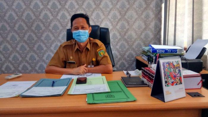 CPNS 2021, Formasi PPPK Perekam Medis dan Sanitarian di Tabalong Masih Sepi Peminat