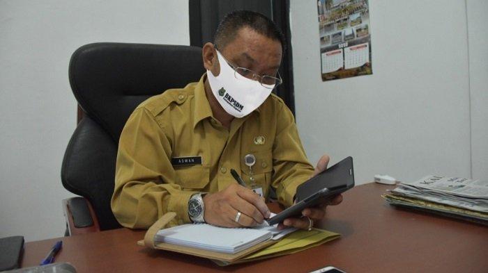 Kepala BKPSDM Kapuas : Pemutakhiran Data Mandiri ASN 2021 Wajib Dilakukan Secara Elektronik