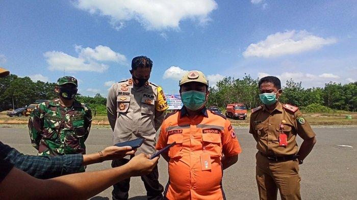 Persiapan Siaga Karhutla, BPBD Balangan Patroli, Kerjasama dengan Manggala Agni, TNI dan Polri